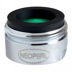 Économiseur d'eau filtre de robinet M 24 x 100 Neoperl