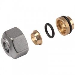 Adaptateur cuivre pour collecteur R178 Giacomini