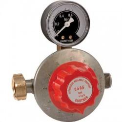 Détendeur réglable basse pression