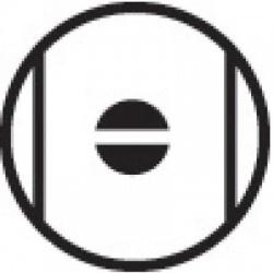 Ensemble sur plaque Tokyo argent Hoppe et Cie