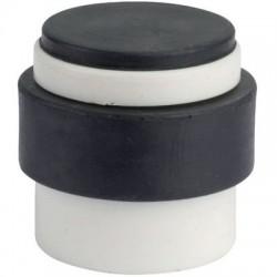 Butoir nylon cylindrique