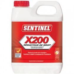 Détartrant X200 Sentinel