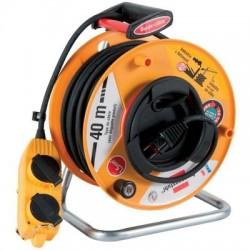 Enrouleur BT Pro 3G1,5 mm² Brennenstuhl