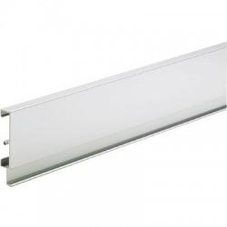Paroi arriére pour tiroir de base hauteur 70 mm Hettich
