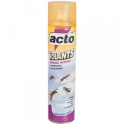 Anti-insectes volants