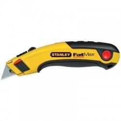 Couteau à lame rétractable Fatmax Stanley Fatmax