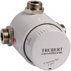 Mitigeur thermostatique collectif trubert eurotherm, jusqu'à 42 l/min Watts Industries