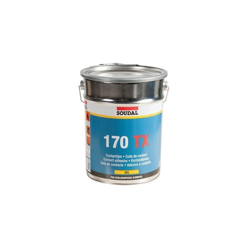 Colle néoprène 170TX (cire)