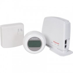 Thermostat sans fil connecté Y87RF Honeywell