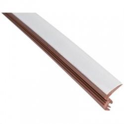 Joint PVC pour largeur de rainure 4 mm