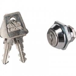 Serrure Euro Locks F004 Grappin Annat