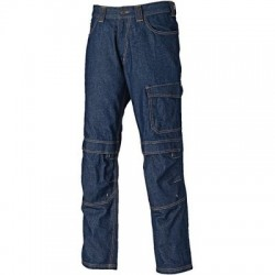 Jean de travail multi-poches STANMORE Dickies