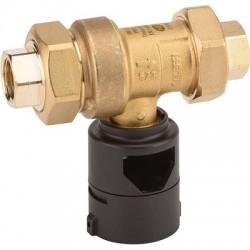 Disconnecteur à zone de pression réduite non contrôlable Sféraco