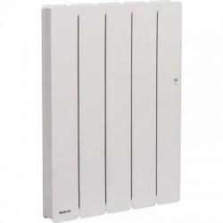 Radiateur chaleur douce à inertie horizontal Bellagio Smart ECOcontrol® Noirot