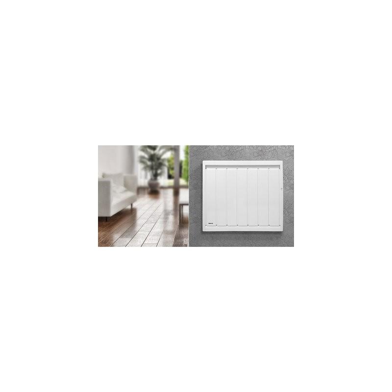 radiateur chaleur douce inertie horizontal calidou smart. Black Bedroom Furniture Sets. Home Design Ideas