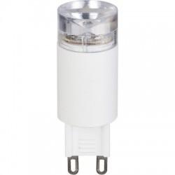 Lampe LED Capsule G9 GE