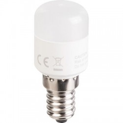 Lampe LED tube Pygmy E14 GE