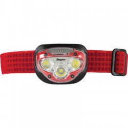Lampe frontale LED Pro Headlight 3 LED Energizer