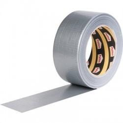 Adhésif toilé Power tape gris Pattex