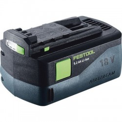 Batterie BP 18 Li 5,2 AS Festool