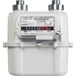 Compteur gaz G 2,5 Clesse