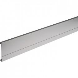 Façade avant en aluminium Atira Hettich