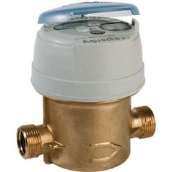 Compteur divisionnaire volumétrique Aquadis+, eau froide Itron