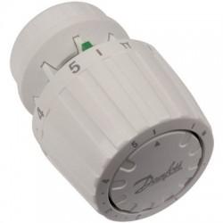 Tête thermostatique classique (bulbe incorporé) RA 2990 Danfoss