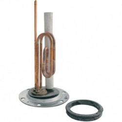 Platine thermoplongeur 150/200 L 2200W mono Réf. 99005 ATLANTIC ELECTRIQUE