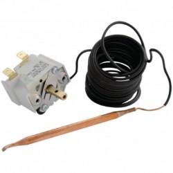 Thermostat TXA 4C 016 Réf. S17007010 PCE DET CHAPPEE/BROTJE/IS CHAUFF