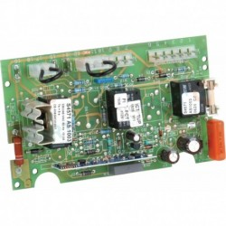 Circuit imprimé S4571 AS1003B Réf. S17070712 PCE DET CHAPPEE/BROTJE/IS CHAUFF
