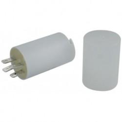 Condensateur 5Uf Réf. S58209859 PCE DET CHAPPEE/BROTJE/IS CHAUFF