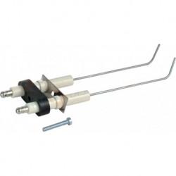 Kit électrodes COUGAR Réf. S58082893 PCE DET CHAPPEE/BROTJE/IS CHAUFF