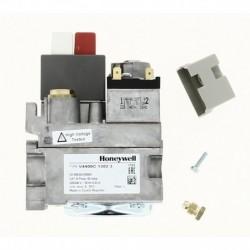 Bloc gaz Honeywell 4400C & régul.cable Réf. S17078059 PCE DET CHAPPEE/BROTJE/IS CHAUFF