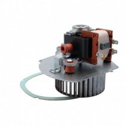 Moteur d'extracteur + turbine 220V Réf. 60058027 ARISTON THERMO