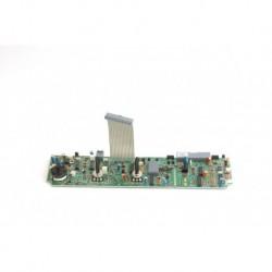Circuit imprimé de régulation Sur NECTRA - ELEXIA - CENTORA Réf. 61010047 ARISTON THERMO