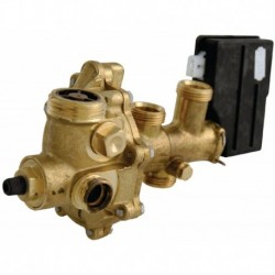 Valve distributrice ensemble Réf. 60078088 ARISTON THERMO