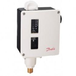 Pressostat RT116 1 à 10 bar, surpres. circuit chauffage DANFOSS CHAUFFAGE