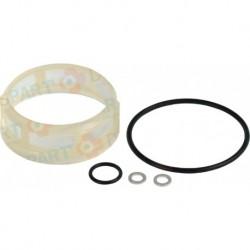 Kit filtre fioul pompe MSLA/B Kit complet Pour pompes MSLA - MSLB Réf. 071B0090 DANFOSS CHAUFFAGE