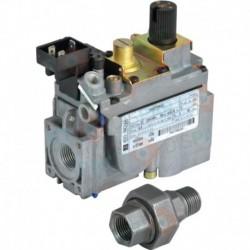 Vanne gaz NOVASIT DTG S110 DIEMATIC/ECONOX/P Réf. 83758530 DE DIETRICH
