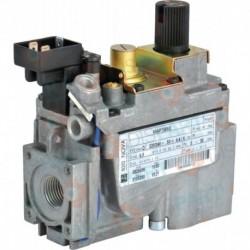 Vanne gaz NOVASIT 15x21 SIT 0820 056 Réf. 95365272 DE DIETRICH