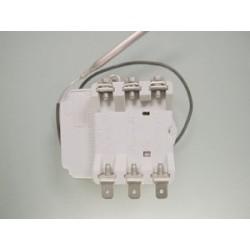 Thermostat sécurité lg 450 C.E. A POSER 400-500L Gamme 2000 (89719094-89719095) Réf. 97868684 DE DIETRICH