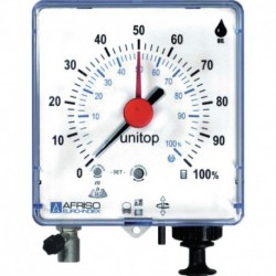 Jauge pneumatique UNITOP standard Réf 28000 EUROJAUGE
