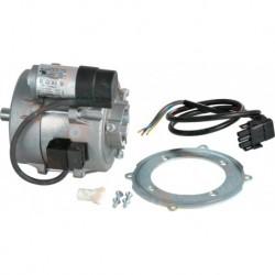 Moteur + condensateur M1.10 Pompes avec électrovanne + cartouche filtrante Réf. 150366 ATLANTIC PAC ET CHAUDIERE