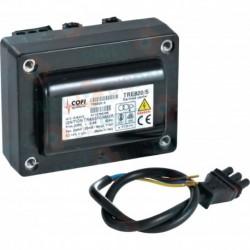 Transformateur T1.25 + E11.08 Pour STELLA 3050-3050R Réf. 198623 ATLANTIC PAC ET CHAUDIERE