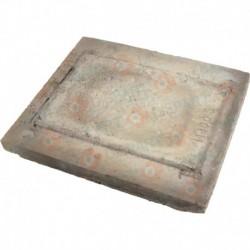 Brique d'échangeur 82704 Réf. 105221 ATLANTIC PAC ET CHAUDIERE