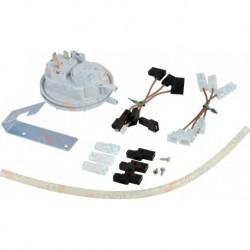 Pressostat fumée Pour IDRA E24/3024V-3024VP-3024SV-3024SVP-302 8SV-3028SVP Réf. 159726 ATLANTIC PAC ET CHAUDIERE