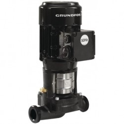 Circulateur sans contre bride triphasé tp 40-120 réf : 96401957 GRUNDFOS