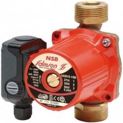 Circulateur eau chaude sanitaire NSB25-20B-HX9 DN 33x42 SALMSON
