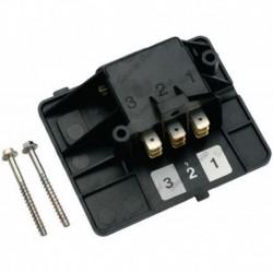 Couvercle MICROSW TM TL Réf. 5159000 SAUNIER DUVAL